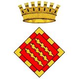 Escut Consell Comarcal del Pallars Sobirà.