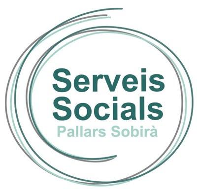 Escut Serveis Socials.