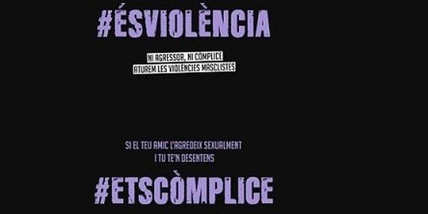 25 de novembre. Dia internacional per a l'eliminació de la violència envers les dones