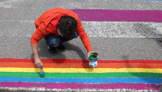 Dia internacional de l'alliberament LGBTI+