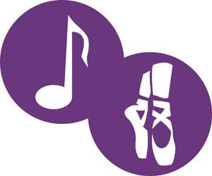 Escut Consorci Escola Itinerant de Música i Dansa del Pallars.